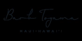 Barb Toyama | Maui Hawaii Photographer
