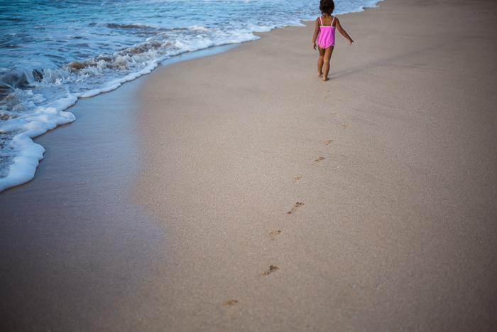 Into Something Better: South Maluaka Beach | Makena, Hawaii